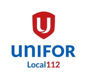 Unifor Local 112
