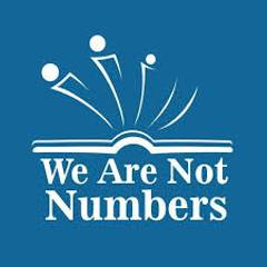 We Are Not Numbers